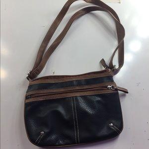 Croft & Barrow BROWN SOFT Leather